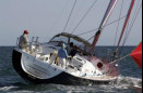 Sun Odyssey 49 (4 cabins, 3 toilets) -