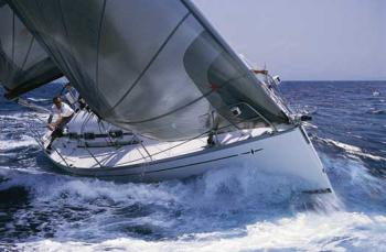 Yachtcharter Bavaria 38 (3 cabins) - England, South East, Gosport