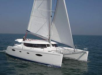 Yacht charter Salina 48 (6 cabins) - Belize, Placencia, Placencia