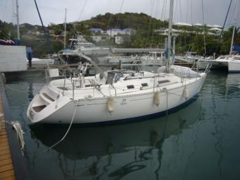 Yacht charter Dufour 35 - Greece, Ionian Islands, Corfu