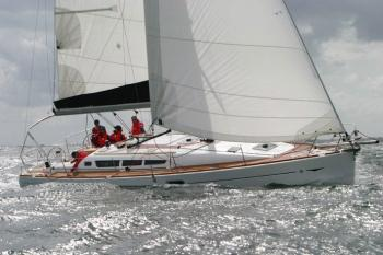 Czarter jachtu Sun Odyssey 42i - Anglia, South East, Lymington