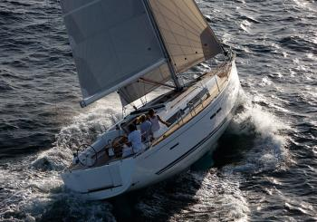 Yacht charter Dufour 405 Grand Large - Finland, Western, Taalintehdas