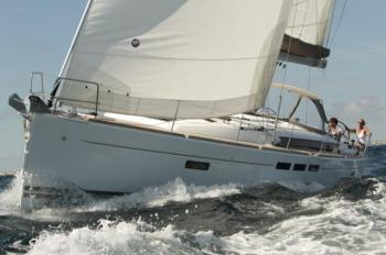 Yacht charter Sun Odyssey 509 - New Caledonia, Nouméa, Port Moselle
