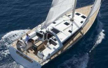 Yacht charter Oceanis 48 - Spain, Canary Islands, Gran Canaria