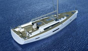 Yacht charter Dufour 500 - Spain, Balearic Islands, Majorca
