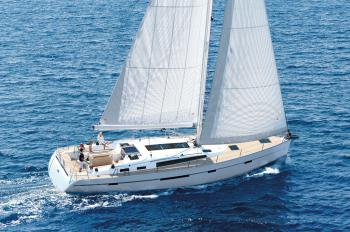 Yacht charter Bavaria 56 Cruiser  - Spain, Canary Islands, San Miguel de Abona