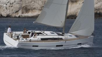 Yacht charter Dufour 410 Grand Large - Spain, Canary Islands, Gran Canaria