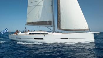 Yachtcharter Dufour 560 Grand Large - Italien,  Campania, Neapol