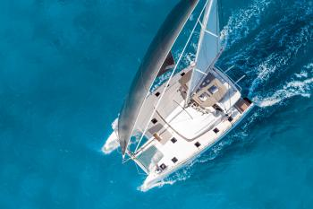 Yacht charter Lagoon 52 - Caribbean, Grenada, St Georges