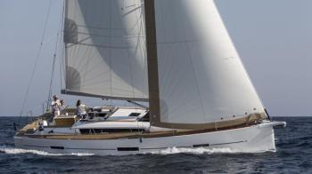 Yachtcharter Dufour 460 Grand Large - England, South East, Hamble