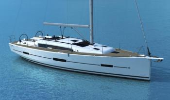 Yacht charter Dufour 412 - Spain, Balearic Islands, Majorca