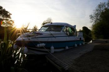Yacht charter Nicols 900 DP - Grand Confort - Germany, Brandenburg, Neuruppin