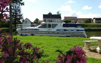 Yacht charter Tarpon 42 TP - France, Languedoc-Roussillon, Homps