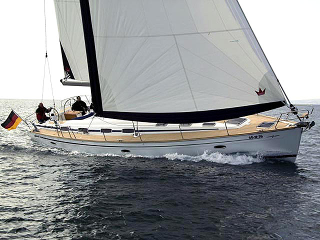 Yacht charter Bavaria 50 Cruiser - Spain, Balearic Islands, Majorca