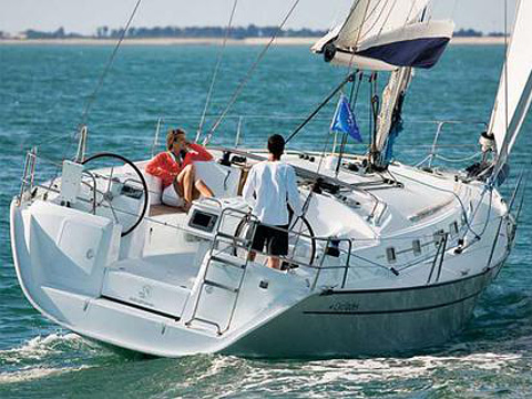 Yacht charter Cyclades 39 - Spain, Balearic Islands, Majorca