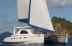 Yacht charter Leopard 4300 - Turkey, Mediterranean Turkey - western part, Marmaris