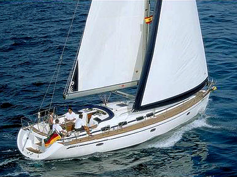 Yacht charter Bavaria 46 Cruiser - Spain, Balearic Islands, Majorca