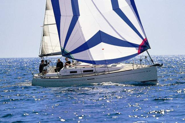 Yacht charter Dufour 34 - Greece, Dodecanese, Kos