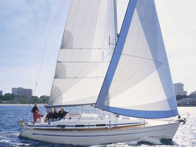 Yacht charter Bavaria 36 - Greece, Sporad Islands, Skiathos