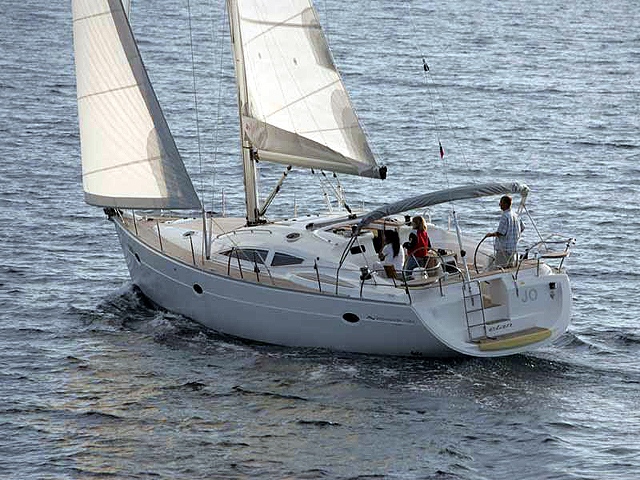 Yachtcharter Elan 434 Impression - Spanien, Canary Islands, Radazul, Tenerife
