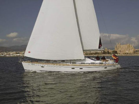 Yacht charter Bavaria 50 Cr - Spain, Balearic Islands, Majorca