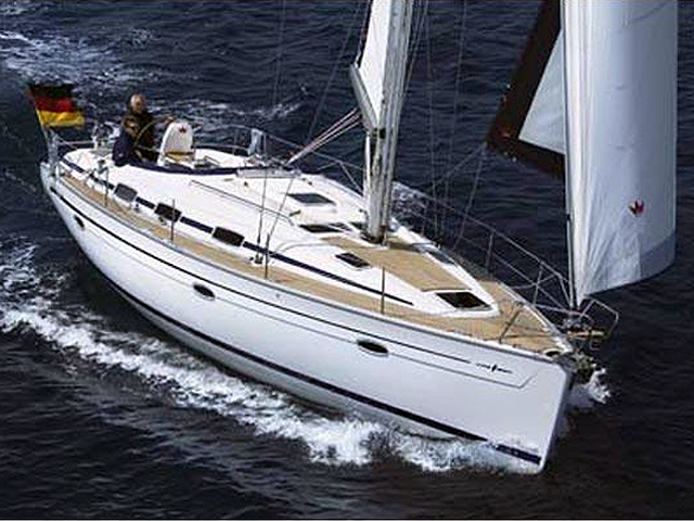 Yacht charter Bavaria 39 Cruiser - Greece, Ionian Islands, Lefkada