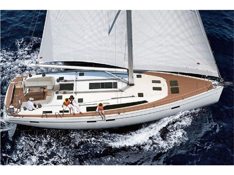Yacht charter Bavaria Cruiser 51 - Sweden, Stockholm, Morningside
