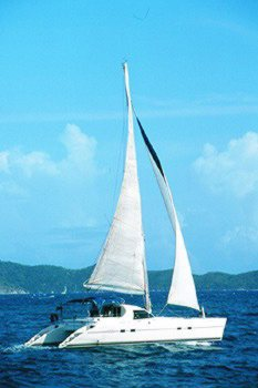 Yacht charter Sunsail 424 - Belize, Placencia, Placencia