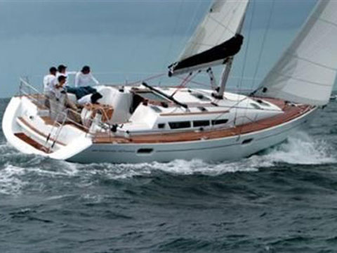 Yacht charter Sun Odyssey 42i - Spain, Canary Islands, Radazul, Tenerife