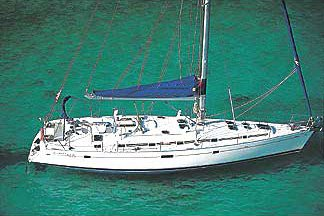 Yacht charter Beneteau 50-5 - Spain, Canary Islands, Radazul, Tenerife