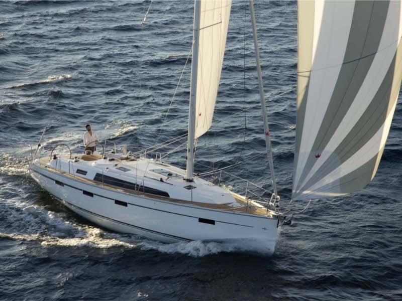 Yacht charter Bavaria Cruiser 41 - Sweden, Stockholm, Morningside