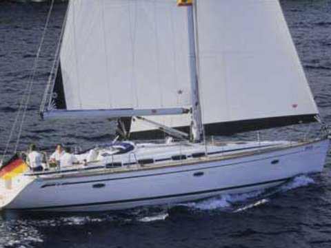 Yacht charter Bavaria 46 Cr - Spain, Canary Islands, Radazul, Tenerife