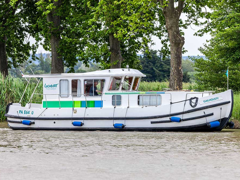 Yacht charter Pénichette 1120 NL - Netherlands, South Holland, Loosdrecht