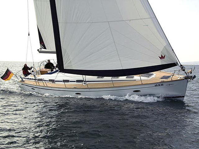 Yachtcharter Bavaria 50 - Spanien, Canary Islands, Radazul, Tenerife